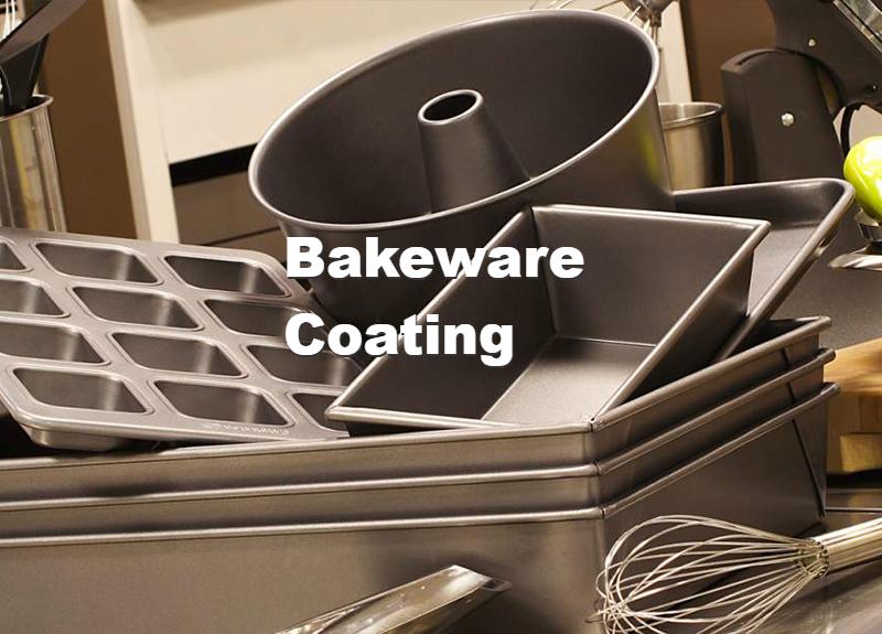 Bakeware Coating