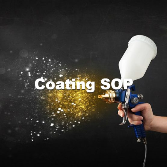 Coating SOP