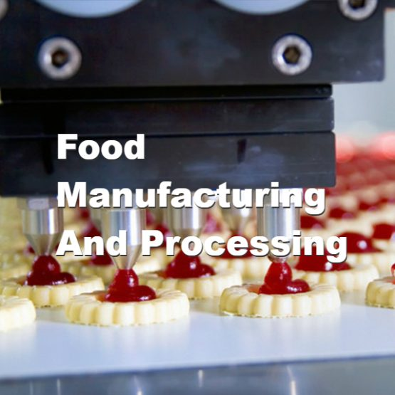 Food Manufacturing And Processing