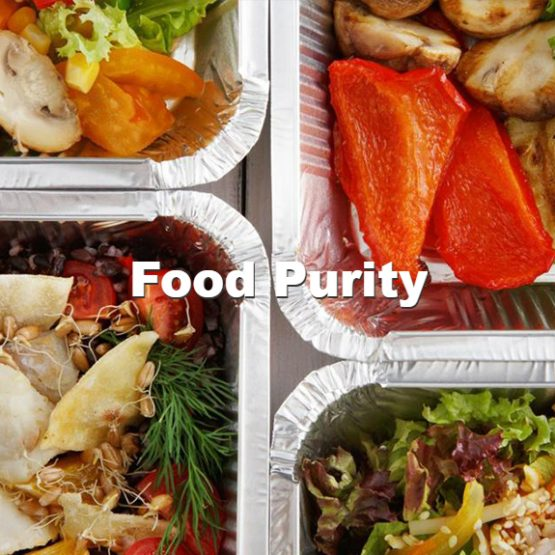 Food Purity