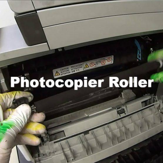 Photocopier Roller