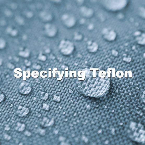 Specifying Teflon