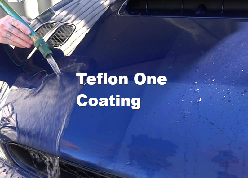 Teflon One Coating