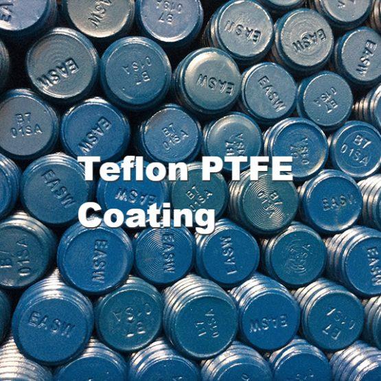 Teflon PTFE Coating