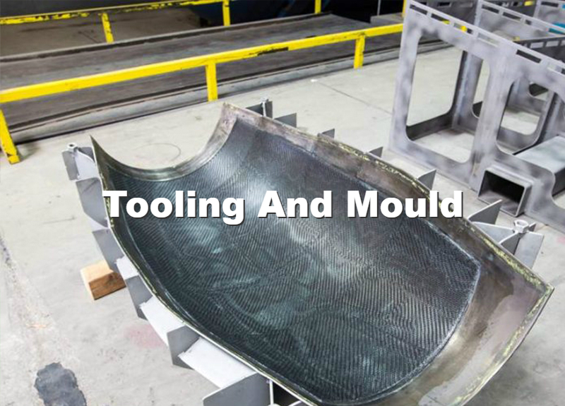 Tooling And Mould